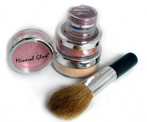 mineral makeup, mineral cosmetics, natural mineral make up