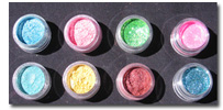 Eye Shadow 8 Color Mix and Match-mineral cosmetics, mineral makeup, foundation,blush,bronzer,eye shadow,mineral foundation,mineral eye shadow,crush mineral,pure color,pure colors,pure pigment,bare mineral,bare minerals,id,id mineral,id minerals