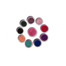 eye shadow 10 color mix-and-match set