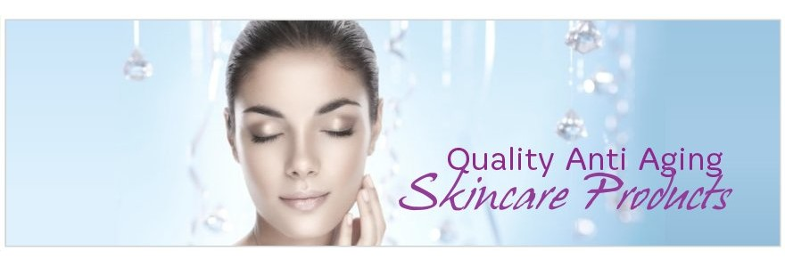 Quality Anti Aging Skincare Products from Mineral Glow