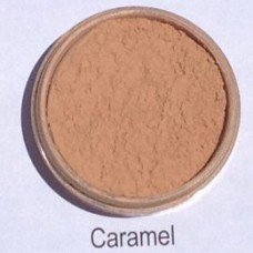 Caramel Loose Powder Foundation SPF 20