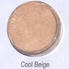 Cool Beige Loose Powder Foundation SPF 20