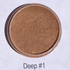 Deep 1 Loose Powder Mineral Foundation