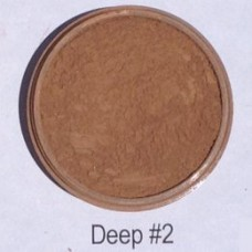 Deep 2 Loose Powder Mineral Foundation