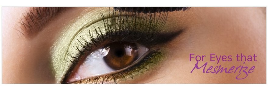 Eye Cosmetics from Mineral Glow
