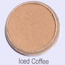 Ice Coffee Loose Powder Foundation SPF 20