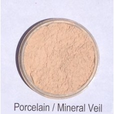 Mineral Veil Porcelain Finishing Powder