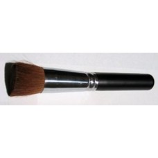 Foundation Brush - Sable Flat Bronzer