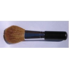 Powder Blush Brush - Sable Goat Blend