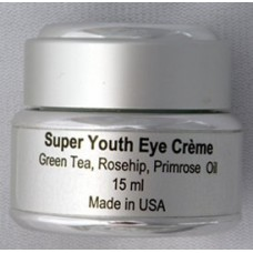 Super Youth Eye Crème