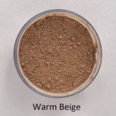 Warm Beige Loose Powder Mineral Foundation SPF 20